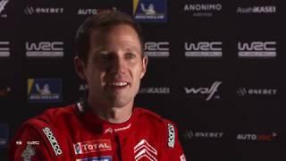 Rallye Monte-Carlo 2019: PREVIEW Clip