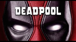Deadpool  (available 05/10)