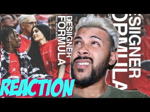 Desiigner - Formula (REACTION/REVIEW)