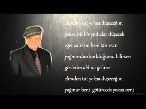 hatırsaz- neriman yetek       şiir: atilla ilhan-yağmur kaçağı
