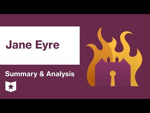 Jane Eyre  | Summary & Analysis | Charlotte Brontë Mp3
