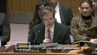 حلب.. عراقيل بالداخل وفي مجلس الأمن