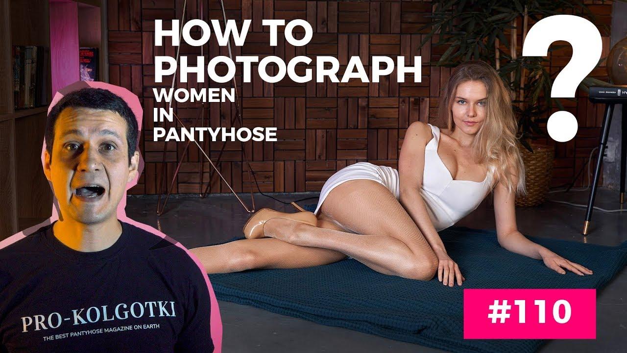 Women in Pantyhose Live Stream