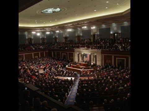 ما حقيقة تلاوة القرآن في الكونغرس الأمريكي بوجود ترامب ورفع الأذان في كنيسة ألمانية مع انتشار كورونا  - 23:00-2020 / 4 / 5