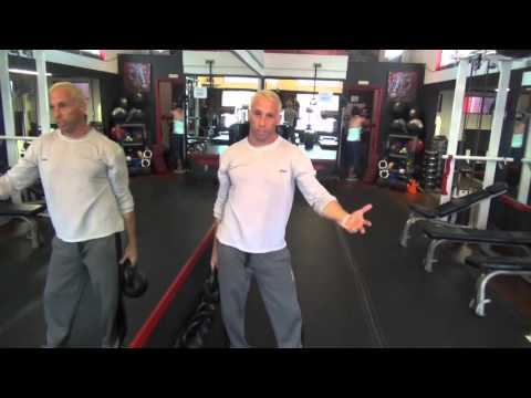 CBF: Intro To Gym Equipment