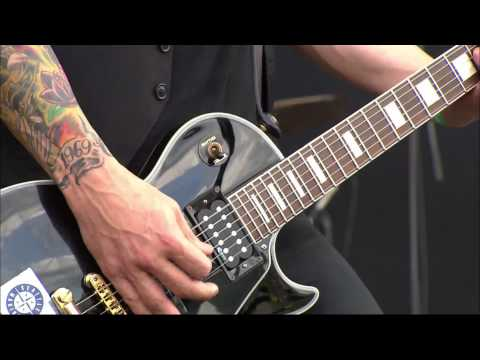 Duff McKagan's Loaded – It's So Easy (Download Festival 2011)