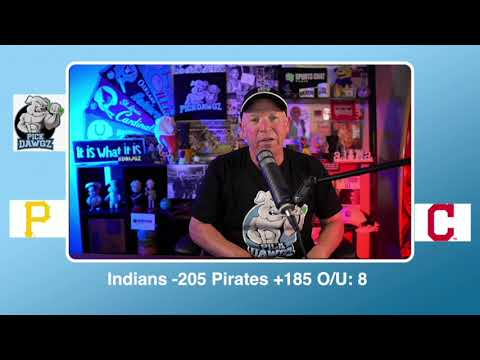 Cleveland Indians vs Pittsburgh Pirates Free Pick MLB Pick and Prediction MLB Tips 9/26/20