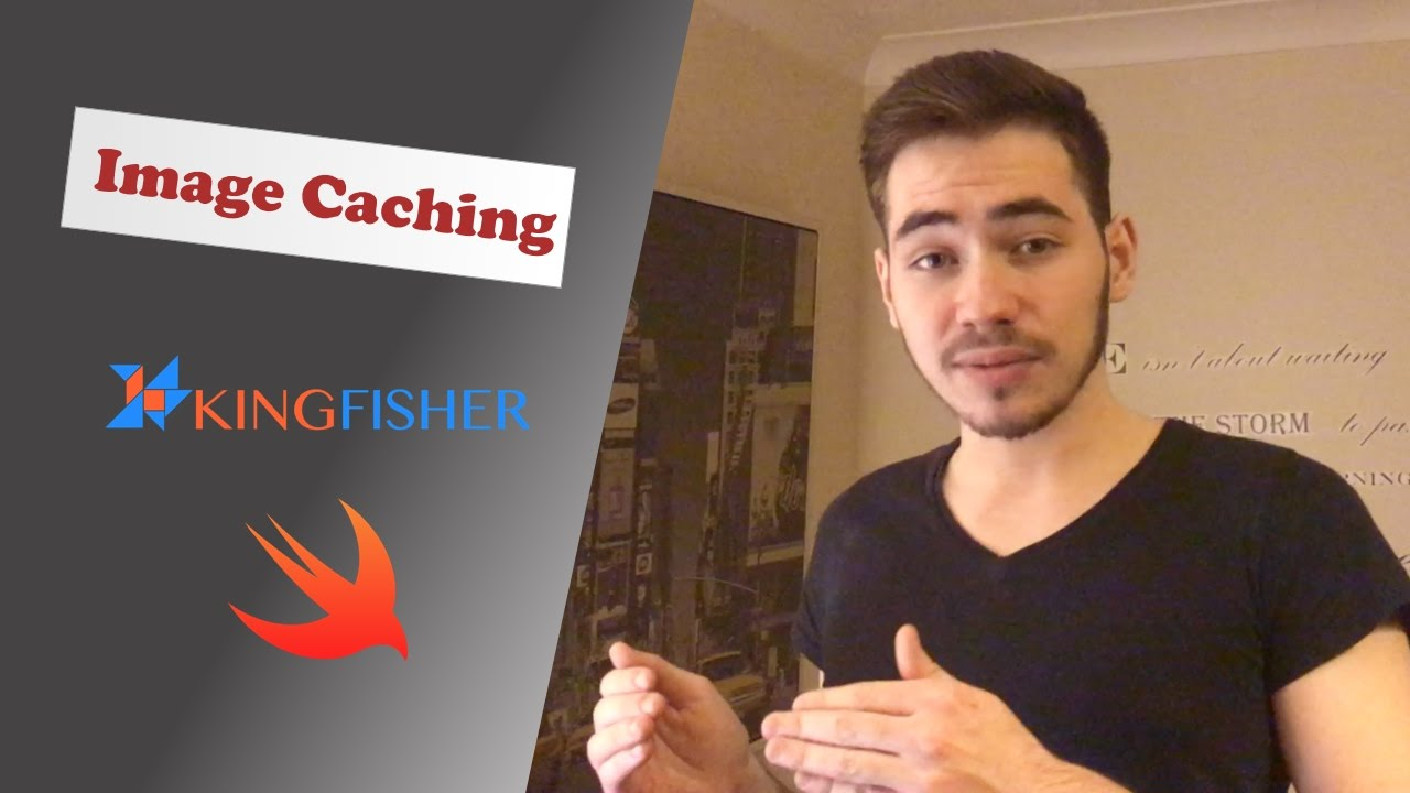 Image Caching in Swift 3 (using Kingfisher)