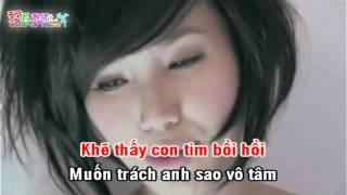 [Karaoke - Beat] Ngày Buồn Nhất Gok Kun