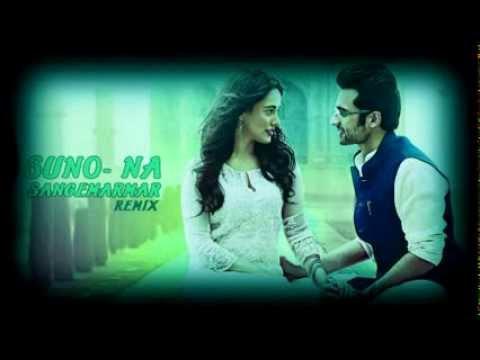 -Suno Na Sangemarmar- Remix Youngistaan Full Song (Audio) - Jackky Bhagnani, Neha Sharma