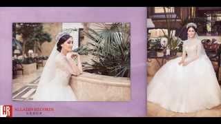 Свадебное фото в Алматы / Свадебная книга Махмад и Мадина