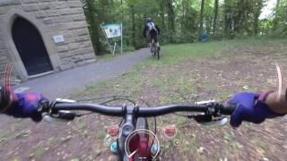 JonnyLove-Bikeday Beilstein Trail 1 Start