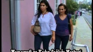 Kadıköy kadın sağlığı merkezi