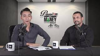 PASSION OVER MONEY EP. 4: The Fitness Industry & How to Deal with Failure (ft. Ben Marciano)