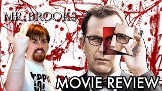 Mr. Brooks: Movie Review
