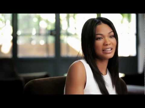 BECOMING: Chanel Iman  Part 1 HD