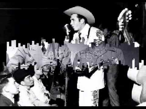 Hank Williams Sr.-