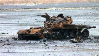 more than 100 russian tanks t 72 in ukraine