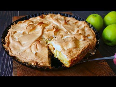 Яблочный Пирог на