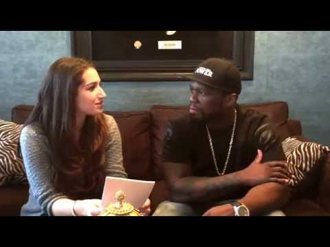 50 Cent Talks Underwear, Matzah Ball Soup, and Trump