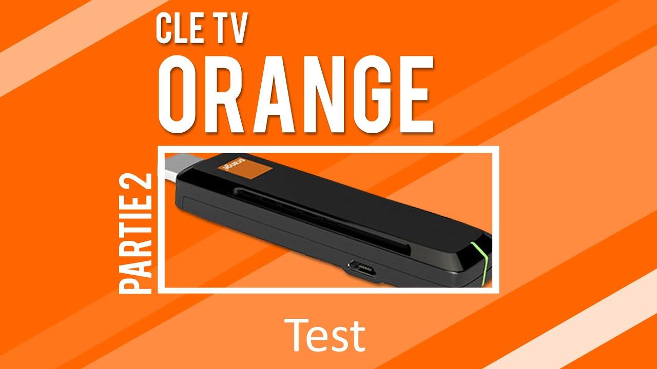 cl tv orange votre d codeur portatif test 2 me partie. Black Bedroom Furniture Sets. Home Design Ideas