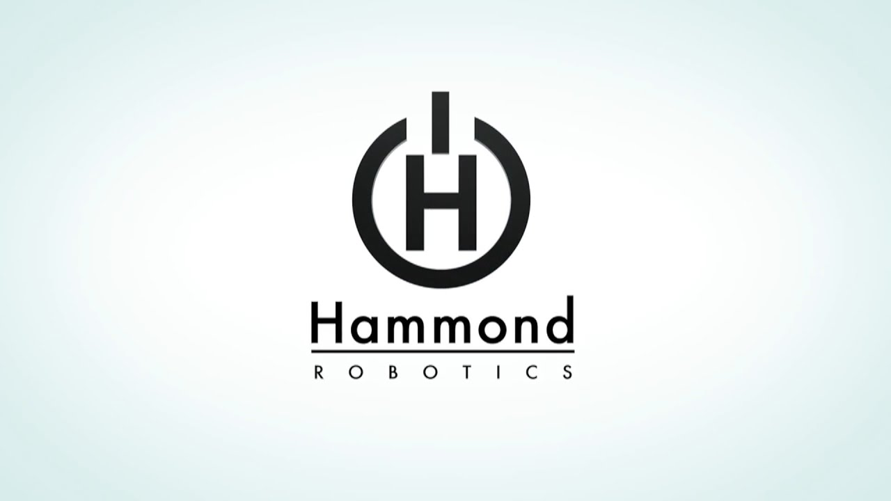 Titanfalls Titans By Hammond Robotics The Atlas The Ogre And