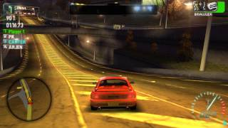 PPSSPP Emulator 0.9.8 | Need for Speed Carbon: Own the City [1080p HD] | Sony PSP