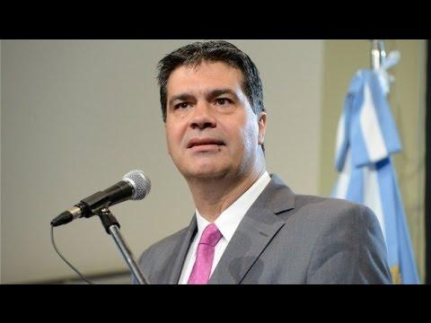 11 De Feb Jorge Capitanich Anunció Que Se Recibirá A Las
