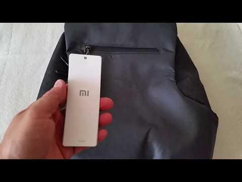 Xiaomi (обзор 5 лучших рюкзаков)