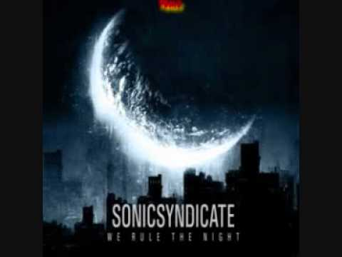Sonic Syndicate - Revolution, Baby [+Lyrics]