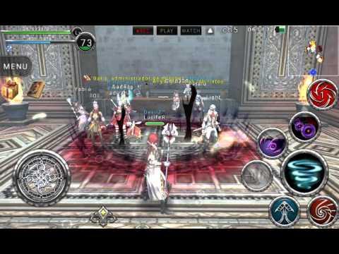 [RPG AVABEL ONLINE] Avabel Online - Dark Pain Skills