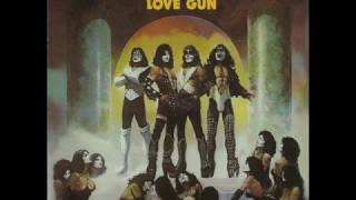 Watch Kiss Got Love For Sale video