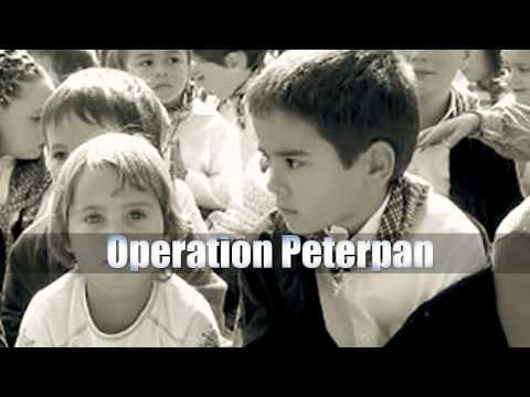 ILA FILMS Presents: Operation Peter Pan Cuba 1960