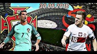 RPES 12-PORTUGALIA -POLONIA ,PREVIEW SFERTURI EURO 2016!