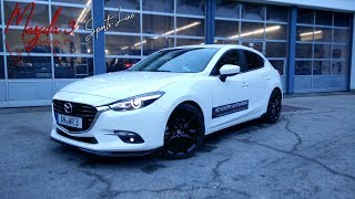 2018 Mazda 3 Sports-Line (165HP) MPS-Style
