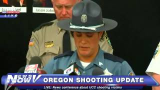 FNN: Oregon Shooting Victims Names Released