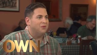 Repeat youtube video Oprah Meets Oscar® Nominee Jonah Hill's Parents | Oprah's Oscar® Special | Oprah Winfrey Network