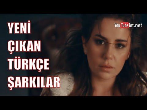 Yeni Çıkan Türkçe Şarkılar | 25 Mayıs 2019