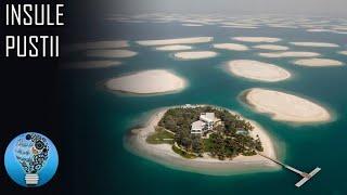 De ce Insulele din Dubai sunt inca Goale?