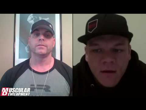 MD All Access with Dallas McCarver - Working with Chad Nicholls