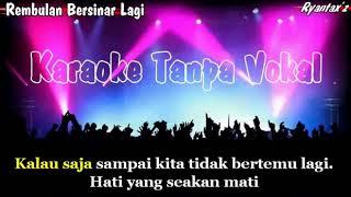 Download Video Karaoke Rembulan Bersinar Lagi  Dangdut MP3 3GP MP4