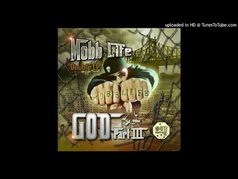 GOD PART III of INFAMOUS MOBB ft. NECRO & F.U