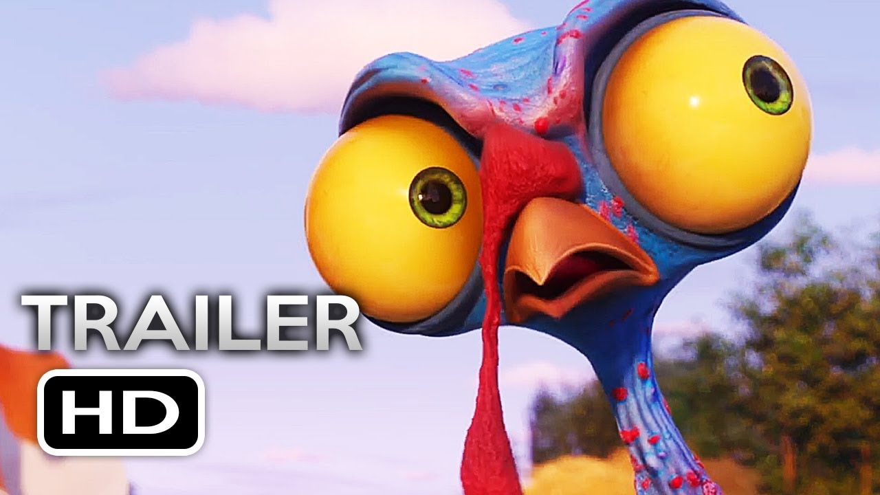 THE SECRET LIFE OF PETS 2 Official Teaser Trailer 6 (2019) Animated Movie HD