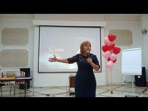 Алла Георгиевна Кауфман выступление в Саратове 29 февраля 2020 г.