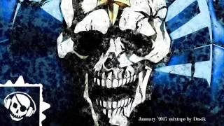 NEUROFUNK DRUM&BASS MIX - JANUARY 2017 [1080p HD] (free download)