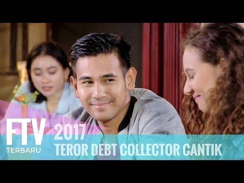 FTV Rendy Septino & Larasati Nugroho -  Teror Debt Collector Cantik