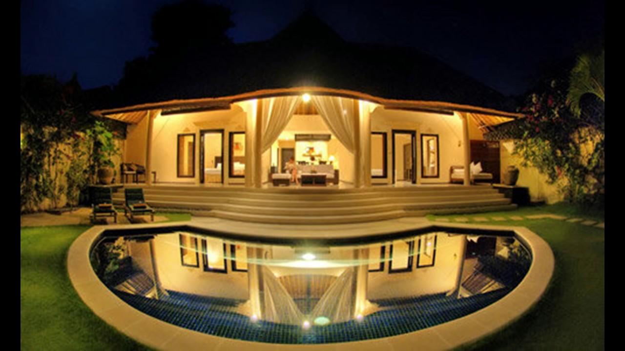 Les villa les plus belle du monde youtube for Les plus belles villas du monde