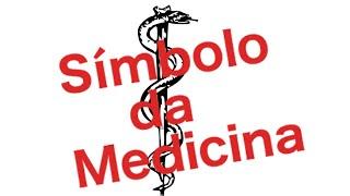 O Símbolo Da Medicina: Cajado De Asclépio - Curiosidades Médicas - Vlog Mediários