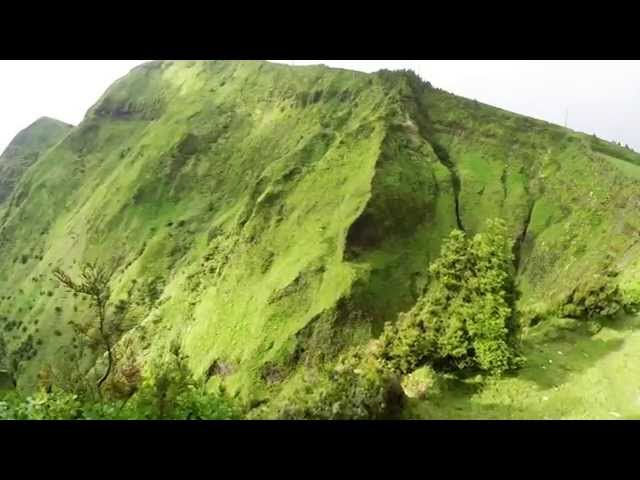 Natureza viva - Video promocional da freguesia de Santo António, Ponta Delgada, São Miguel - Açores