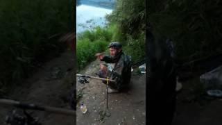 видео Бабуринское озеро владимирская область рыбалка